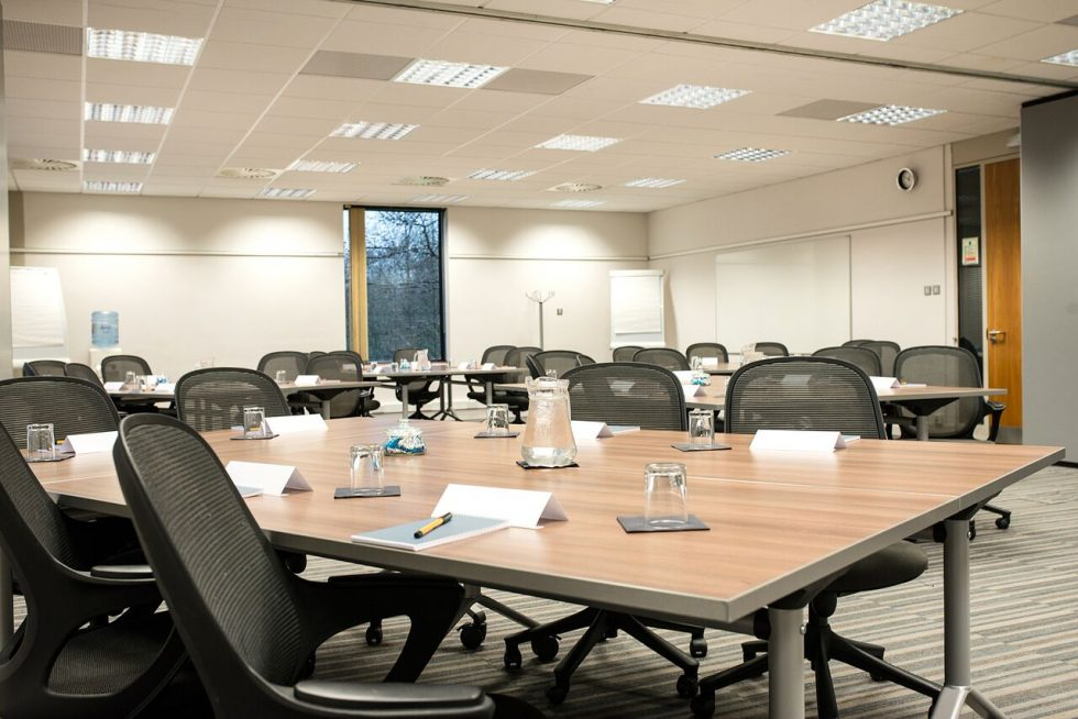 Warwick Meeting Room at New Place Hotel