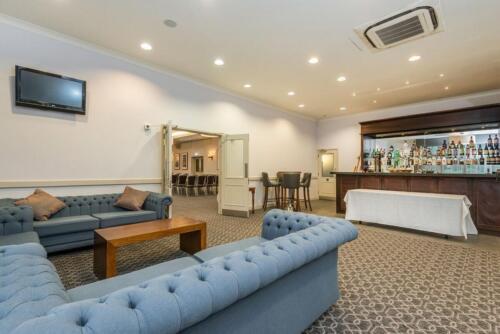 Arden Lounge